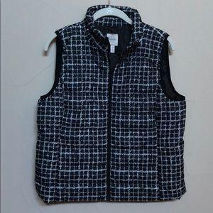 Rafaella Puffer vest